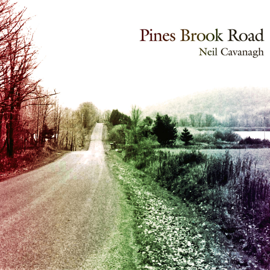 Pines Brook Road